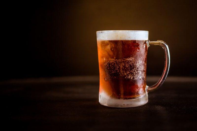 Udstyr til ølbrygning for nybegyndere