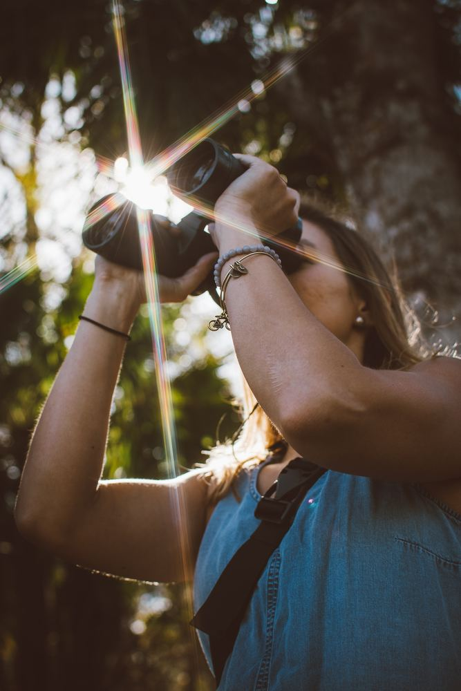 Kikkerten - En forlængelse af dine øjne og dit sind